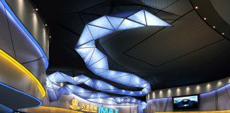 Super League Gaming Wanda Cinemas Games