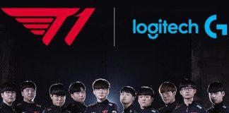 T1 Logitech G