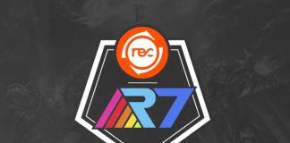Team Reciprocity Rainbow7