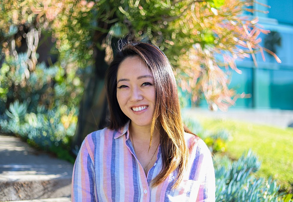 Tricia Sugita FlyQuest