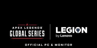 Apex Legends Global Series Lenovo Legion