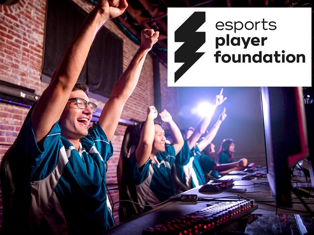 Esports Player Foundation Deutsche Telekom