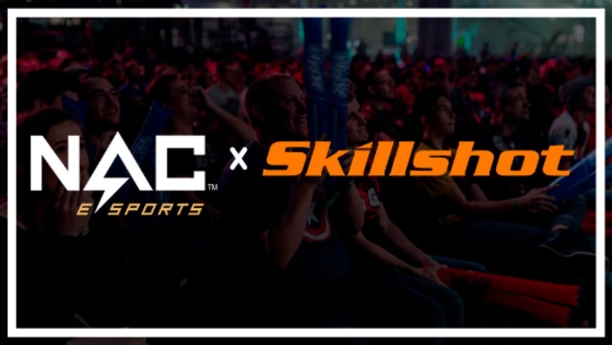 NACE x Skillshot Media
