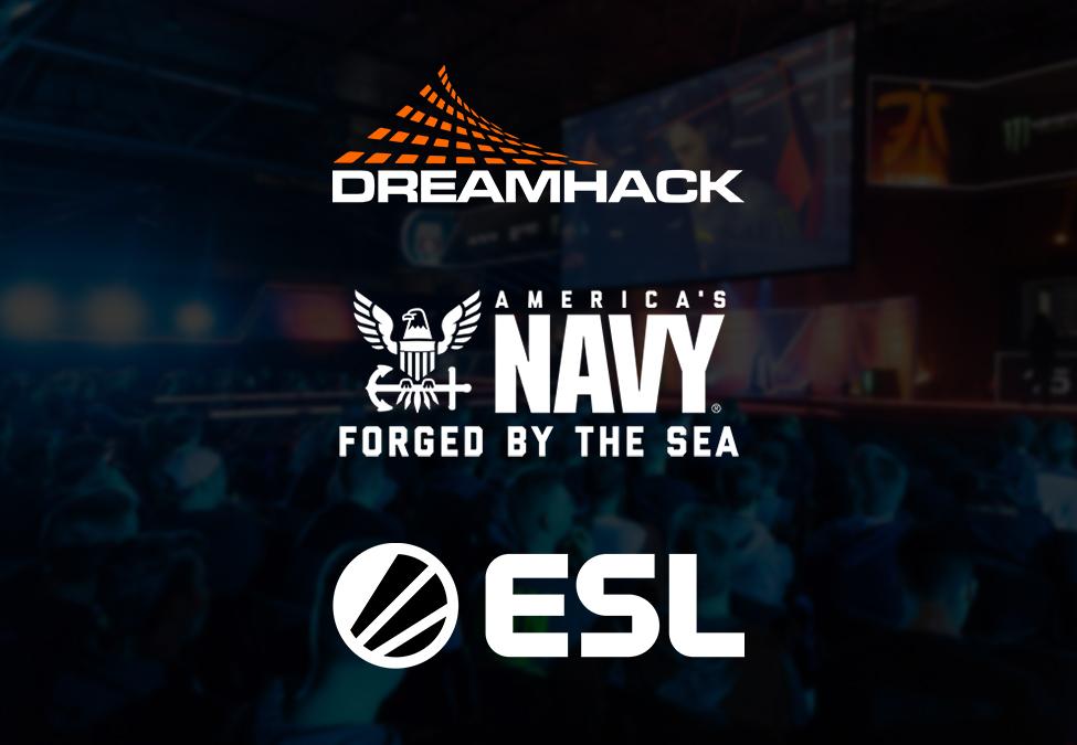 America's Navy DreamHack ESL