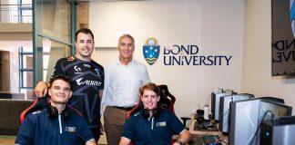Chiefs Esports Club Bond University