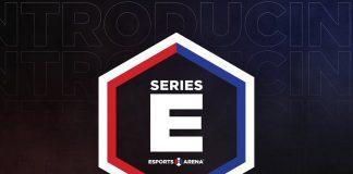 Esports Arena Series E