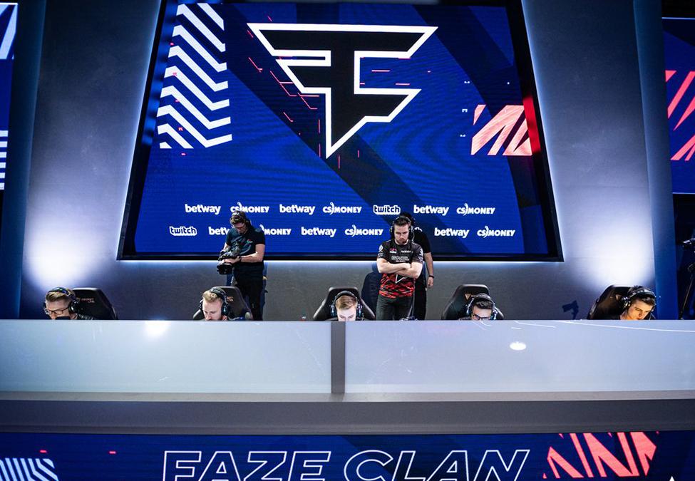 FaZe Clan Quibi