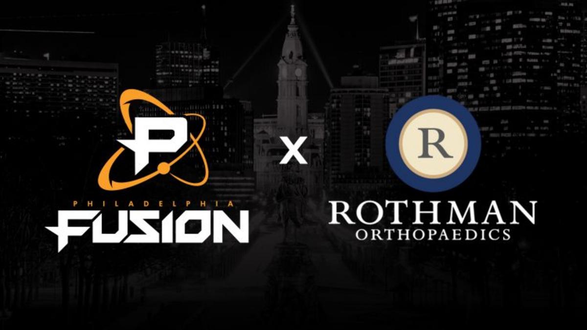 Fusion x Rothman Orthopaedics