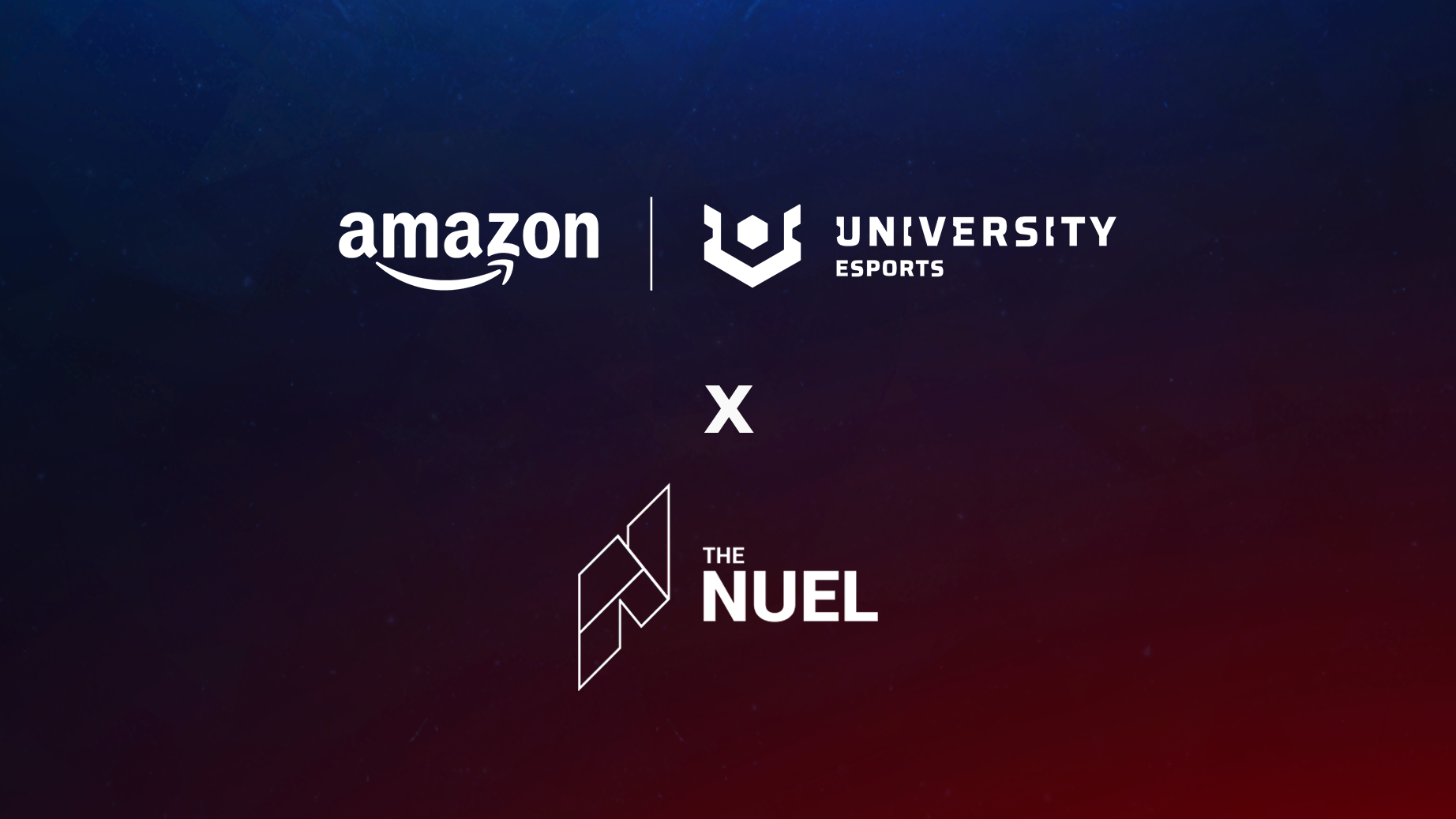 Amazon Universiy Esports