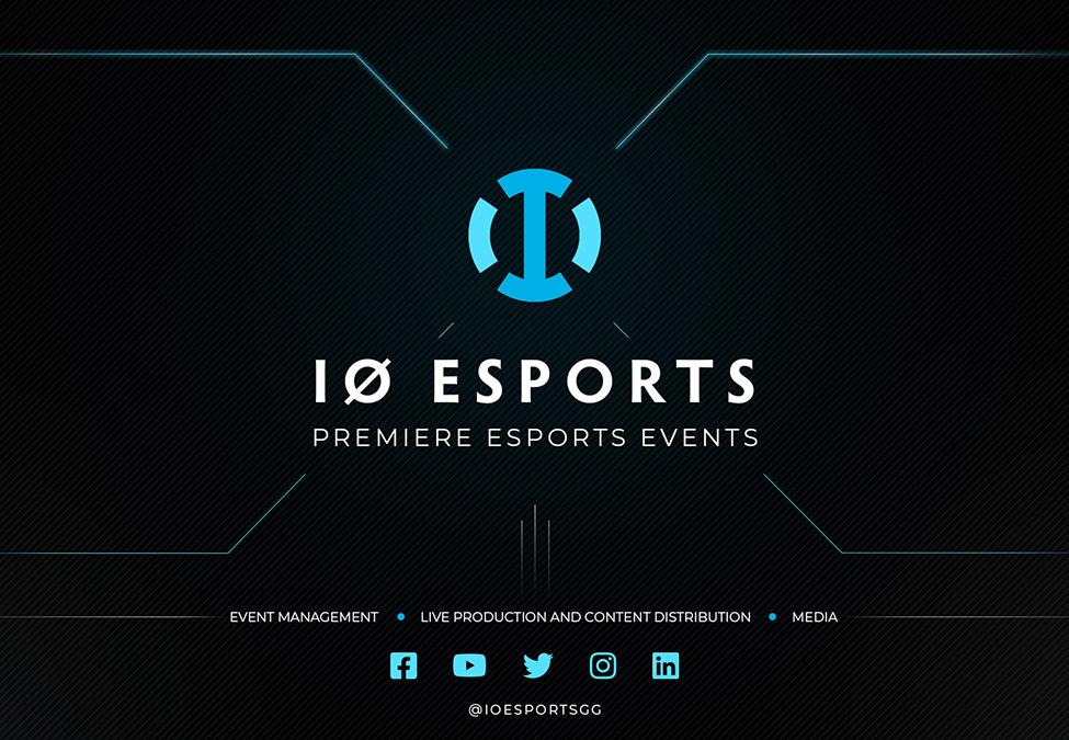 IO Esports Mineski