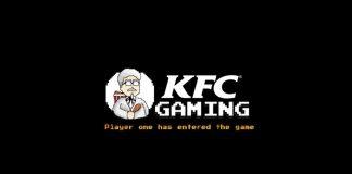 KFC Gaming Player One