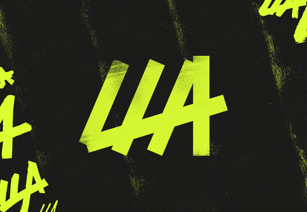 Latin America League 2020 Logo