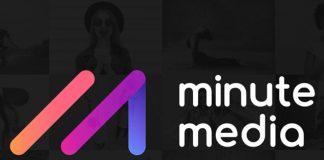 Minute Media 40M Round