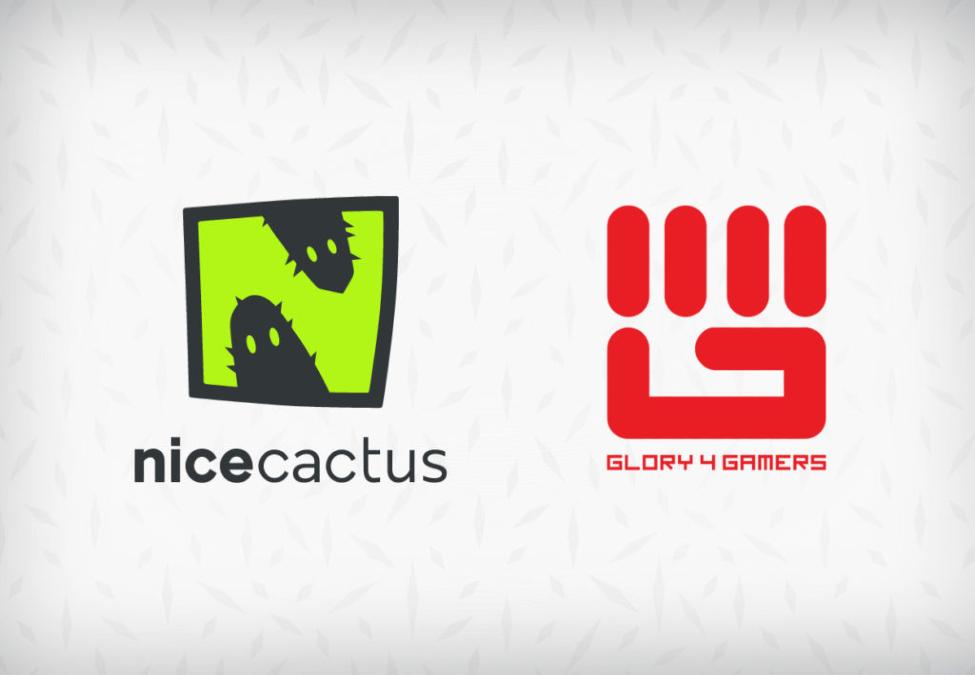Nicecactus x Glory4Gamers