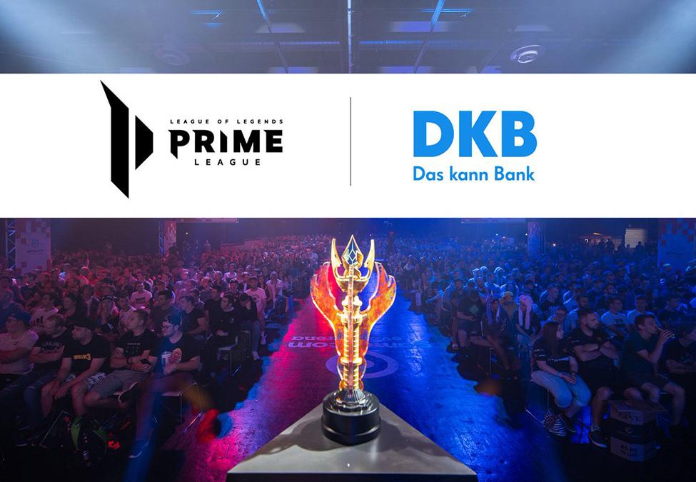 Prime League Das kann Bank