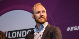 Quentin Martin Luckbox CEO