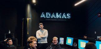 Seattle Surge Adamas Esports