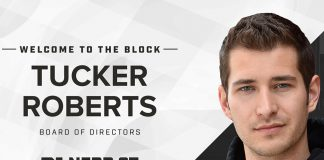 Tucker Roberts Nerd Street Gamers