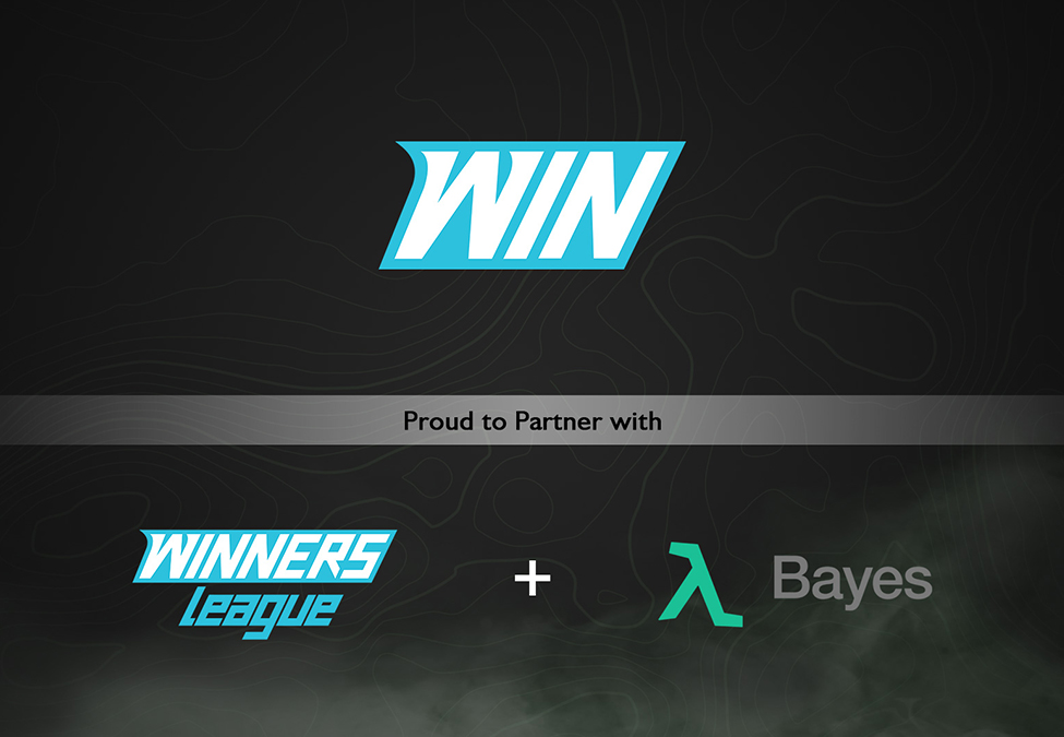 WINNERS League Bayes Esports Solutions