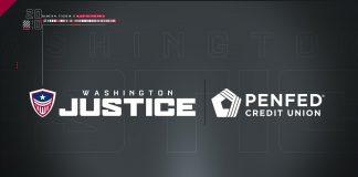 Washington Justice PenFed Credit Union