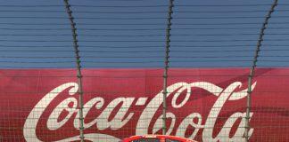 eNASCAR iRacing Series Coca-Cola