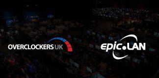 epic.LAN Overclockers UK
