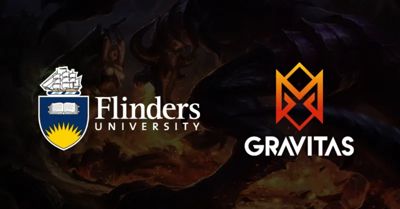 Gravitas x Flinders University