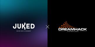 Juked DreamHack Anaheim