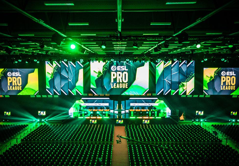 Telia Finland granted Finnish media rights of ESL Pro Tour