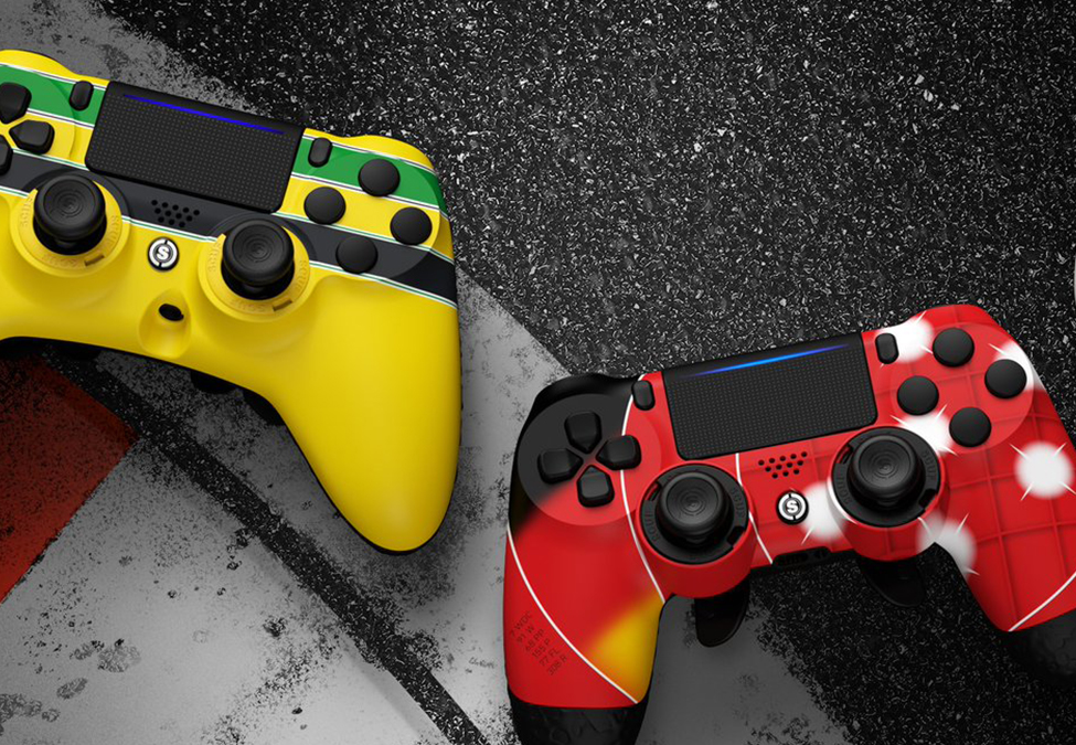 CORSAIR Purchases Scuf Gaming