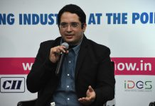 Akshat Rathee, Managing Director and Founder of NODWIN Gaming