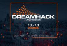 DreamHack Madrid Announced