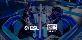 ESL PUBG Mobile