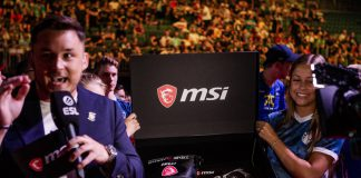 ESL Pro League MSI