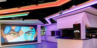 VERITAS raises $10m, unveils LVL gaming center