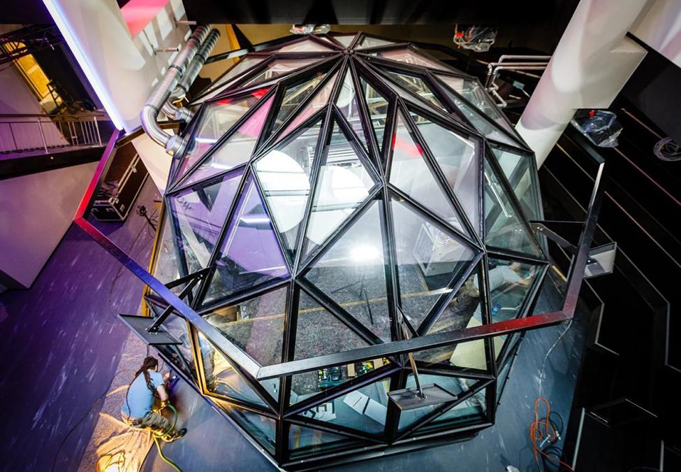 VERITAS Entertainment raises $10m, unveils LVL gaming center