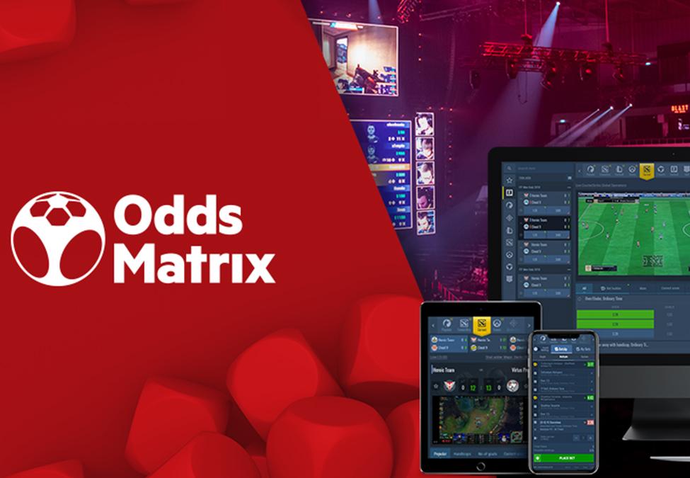 EveryMatrix Esports Services