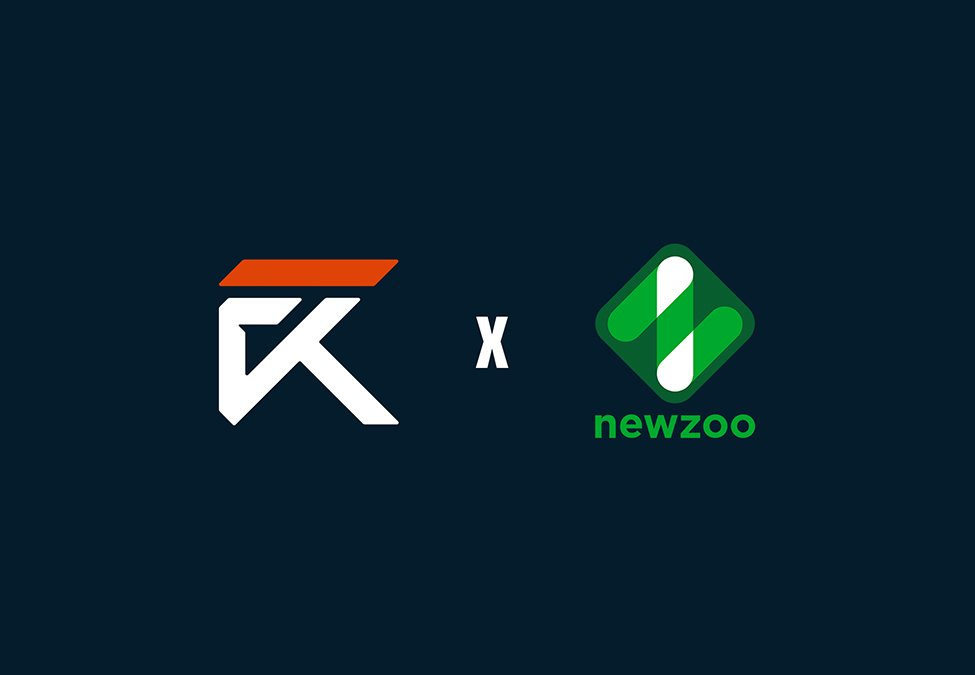 Excel Esports Newzoo Partnership
