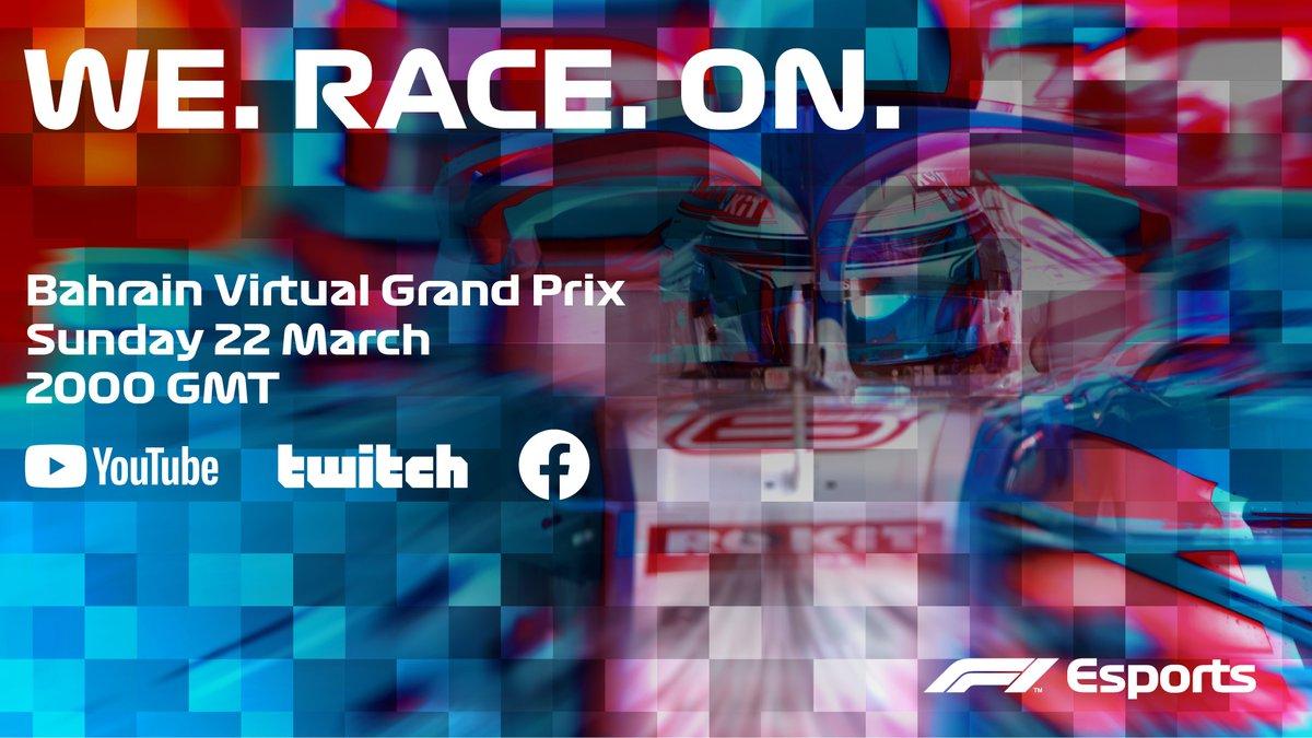 F1 Esports Virtual GP Series