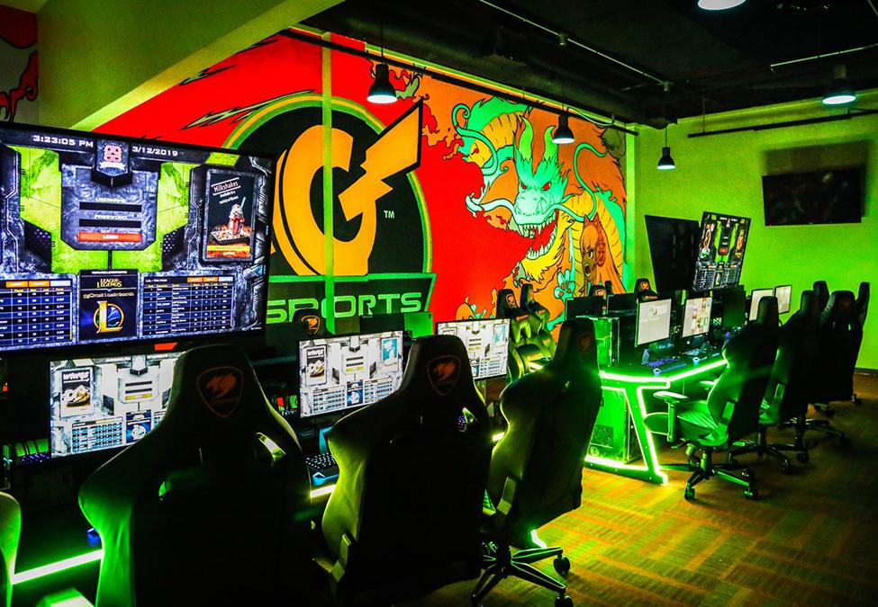 GameWorks Board of Directors