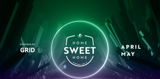 HomeSweetHome RuHub