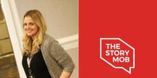Jen Neale The Story Mob