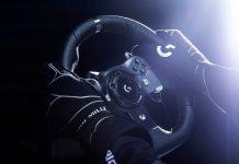 Logitech G McLaren 2020