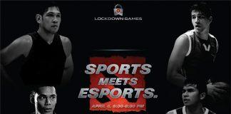 Lockdown Games by MineskiTV