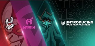 Misfits Gaming Matrix Keyboards