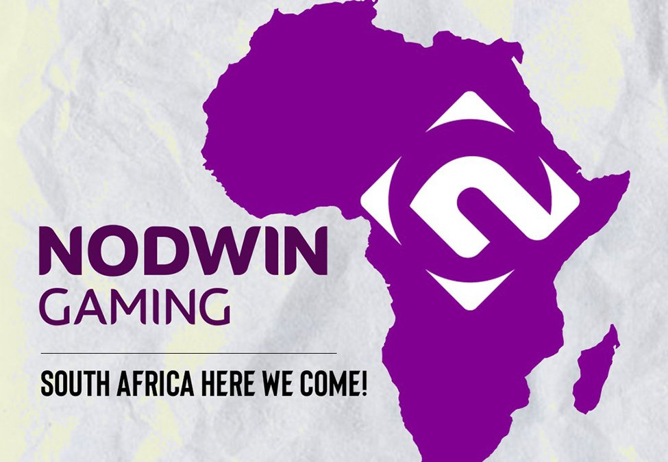 NODWIN Gaming South Africa