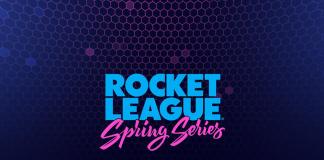 Psyonix announces Rocket League Spring Series