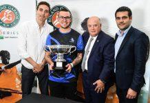 Roland-Garros eSeries Season 3