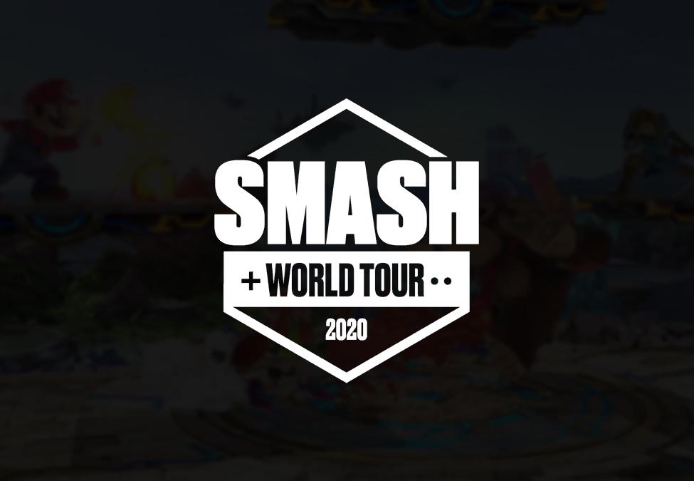 Smash World Tour Announced