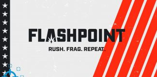 Team Envy FLASHPOINT